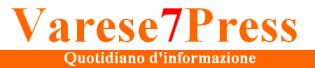 Varese 7 Press, 29/12/2009